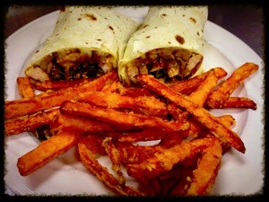 wraps-chicken-philly